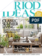 Period Ideas - July 2015 UK