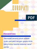 NEUROPATI