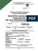 Registro Auxiliar Actualizado 2015 Aleha