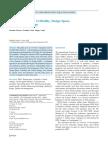 J. Pharm. Innov. 3, 60-68 (2008)-PQLI Key Topics-Criticality, Design Space and Control Strategy
