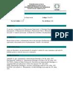 Ementa FAA070 - Planejamento Empresarial.pdf
