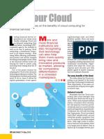 Host your Cloud – Netmagic Solutions