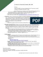 NFTPC Annual Report 2008-2009 Final Version
