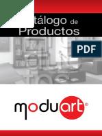 Catálogo Kywi - Moduart