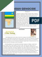 rwandan newsletter