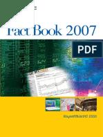Fact Book 2007