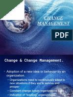 Change Intro