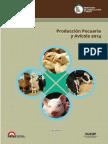 Anuario Produccion Pecuaria y Avicola 2014