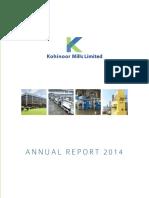 KMLAnnualReport2014.pdf