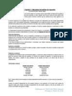 Resumen Capítulo 1 Gujarati 5ta Edicion Econometria