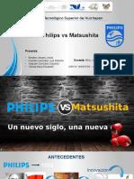 Caso Philips contro Matsushita