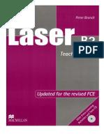 Laser B2 Teacher 39 s Book