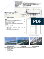 Soal Str Jembatan 2014