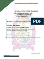 Criterios Para Certificacion Leed