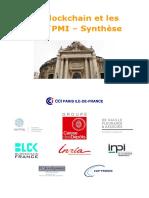 Séminaire Blockchain PME-PMI