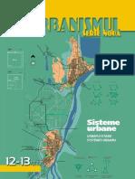 Revista Urbanismul 12-13-2012 Sisteme Urbane Web