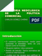 La Teoria Neoclasica de La Politica Comercial2011