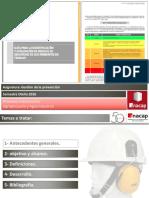 Guia para identificación y evaluación de riesgos de seguridad en los ambientes de trabajo