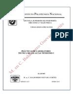 (Práctica Lab Tec at i 2011 Simulacion Sobretensiones en Atp