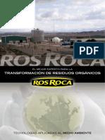 Transformación de Residuos Organicos