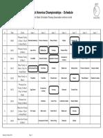 SRAA Heat Sheets Friday NYSSRA 2016