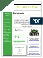 guidance newsletter q1