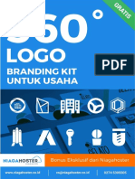 360 Branding Kit Untuk Usaha