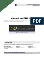 manual php 5