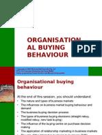 Business Buying Behaviour