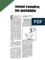 Comment rendre l'eau potable.pdf