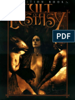 Cult of Ecstasy, Revised (2001)