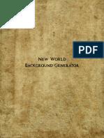 New World Background Generator