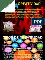 2 Tiposdecreatividad 130619172746 Phpapp01
