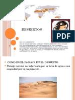 DESIERTOS (1)