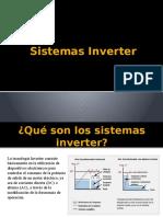 Sistemas Inverter