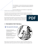 """10 Bulls"" – the 10 Secret ZEN Steps Straight to ENLIGHTENMENT!"