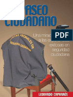 Libro Seguridad Ciudadana