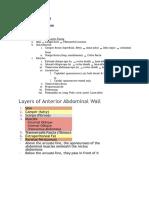 Chapter 2 Maternal Anatomy