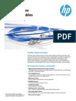5 m Fiber Optic Cable LC-LC 5305
