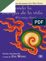 Cultivar La Energia de La Vida - Liu Hua Yan
