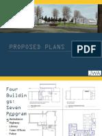 2016 Proposed Building Presentation