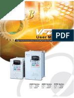 VFD B Manual