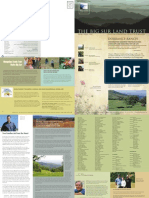 Big Sur Land Trust Newsletter, Spring-Summer 2008