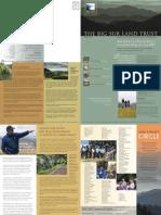 Big Sur Land Trust Newsletter, Spring 2007