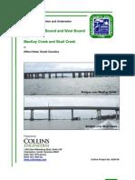 US 278 Cursory Bridge Inspection