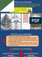 Arquitectura Orgànica en Amèrica y EuropaArquitectura Orgànica 1a