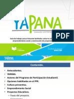 PPT Yapana Capacitación Facilitadores 23102015 (2)