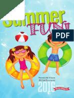 Summer Fun 2016