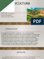 Sector de Agricultura