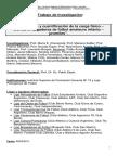 Observación y Cuantificación de La Carga Físico – Técnica en Jugadores de Fútbol Amateurs Infanto – Juveniles